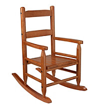 KidKraft 2-Slat Rocking Chair