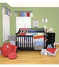 Dr. Seuss® The Cat in the Hat® Baby Bedding Collection by Trend Lab