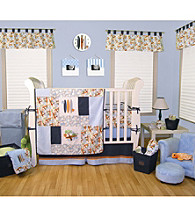 Surf's Up Baby Bedding Collection by Trend Lab