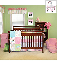 Cupcake Baby Bedding Collection by Trend Lab