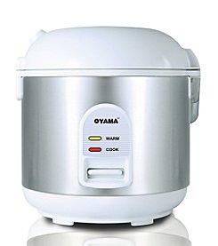 Oyama® 5-Cup Healthy Meal Cooker