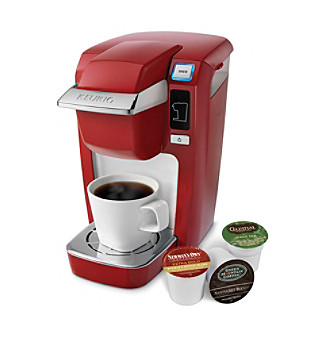 Keurig® MINI Plus Single-Serve Brewing System