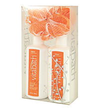 Vitabath® Fresh Citrus Twist Contemporary Everyday Set