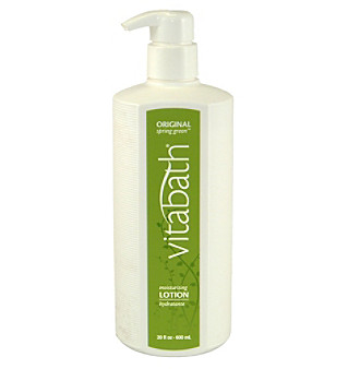 Vitabath® Original Spring Green Moisturizing Lotion - 20.0-oz.