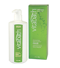 Vitabath® Original Spring Green Moisturizing Bath & Shower Gelee