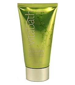 Vitabath® Original Spring Green Hand Creme