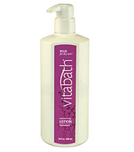 Vitabath® Plus for Dry Skin Moisturizing Lotion - 20.0-oz.