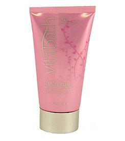 Vitabath® Plus for Dry Skin Hand Creme