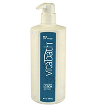 Vitabath® Spa Skin Therapy Moisturizing Lotion
