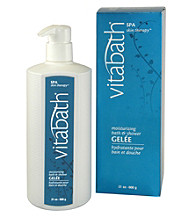 Vitabath® Spa Skin Therapy Moisturizing Bath & Shower Gelee - 21.0-oz.