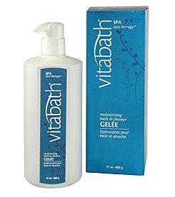 Vitabath® Spa Skin Therapy Moisturizing Bath & Shower Gelee - 21.0-oz.