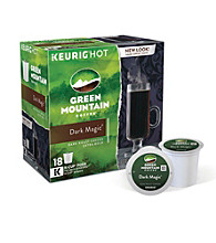 Green Mountain Coffee® Dark Magic® Extra Bold 18-pk. K-Cup® Portion Pack