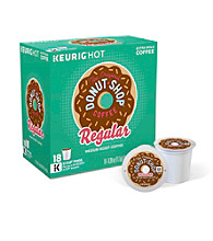 Coffee People® Donut Shop 18-pk. K-Cup® Portion Pack