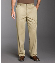 Dockers® Men's Big & Tall Classic Fit Flat Front Signature Khaki