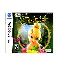 Nintendo DS Disney® Fairies: Tinker Bell