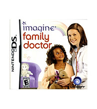 Nintendo DS® Imagine® Family Doctor