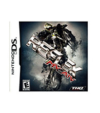Nintendo DS® MX vs ATV Reflex