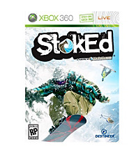 Xbox 360® Stoked: Big Air Edition