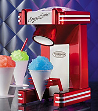 Nostalgia Electrics® Single Snow Cone Maker