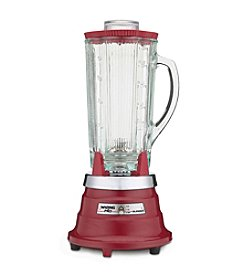 Waring Pro® Professional Food and Beverage Blender - Chili Red