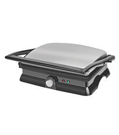 Kalorik FHG30035 1400-Watt Nonstick Contact Grill and Panini Maker