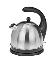 Kalorik Stainless Steel Cordless Jug Kettle 360 Degree