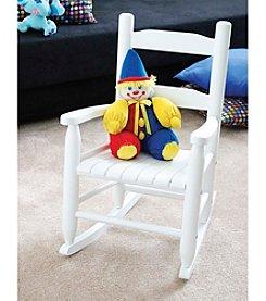 Lipper International Children's Rocking Chair