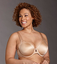 Vanity Fair® Beautiful Benefits Full Figure Contour Bra