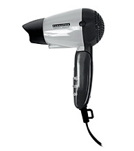 Travelon® Dual Voltage Traveling Hair Dryer