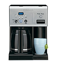 Cuisinart® 12-Cup Programmable Coffeemaker with Hot Water System + Free Gift!
