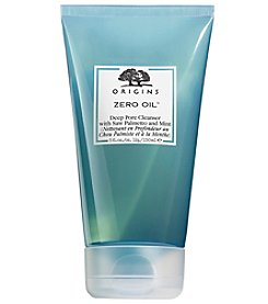 Origins® Zero Oil™ Deep Pore Cleanser with Saw Palmetto & Mint