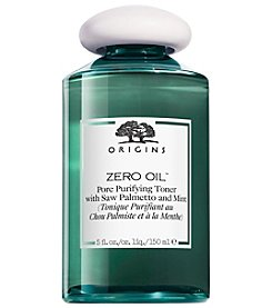 Origins® Zero Oil™ Pore Purifying Toner with Saw Palmetto & Mint
