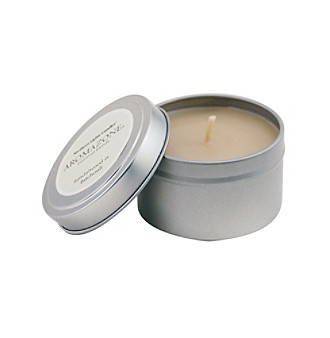 Fragrance Net Essential Blends Travel Candle