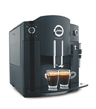 Jura Impressa C5 Automatic Piano Black Coffee Center