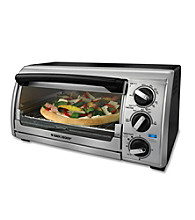 Black & Decker® Toaster Oven