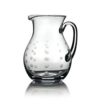 Mikasa® Cheers Barware Round Pitcher