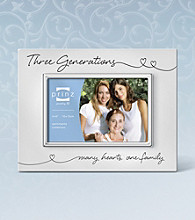 Prinz® Sentiments Collection Three Generations 4x6