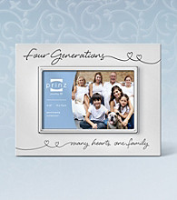 Prinz® Sentiments Collection Four Generations 4x6