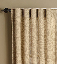 Sure Fit® Clairemont Rod Pocket Drapes