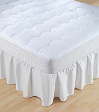 LivingQuarters by Simmons Beautyrest® Supreme Mattress Pad