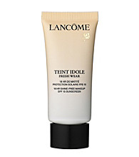 Lancome® Teint Idole Fresh Wear 18 Hour Shine-Free Makeup SPF 15
