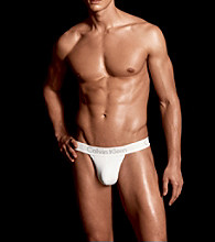Calvin Klein Men's Body Thong