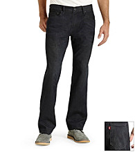 Levi's® Men's Red Tab™ 505™ Denim Jeans - Black