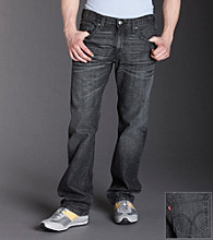 Levi's® Men's Red Tab™ 559™ Denim Jeans - Black