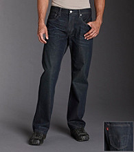 Levi's® Men's Red Tab™ 569™ Jeans - Black Amped