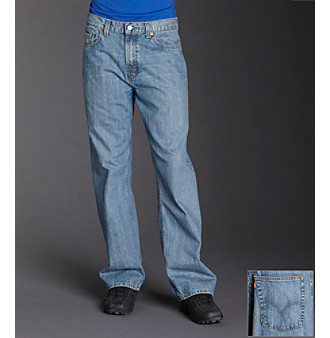 Levi's® Men's Red Tab™ 569™ Jeans - Jagger Blue