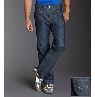 Levi's® Men's Red Tab™ 569™ Jeans - Raw Green