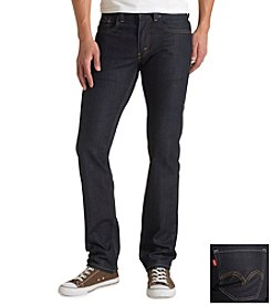 Levi's® Men's Red Tab™ 511™ Skinny Jeans - Rigid