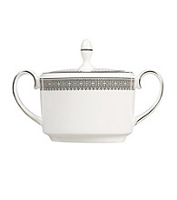 Vera Wang® Vera Lace Covered Sugar Bowl