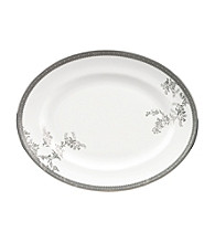 Vera Wang® Vera Lace Medium Platter